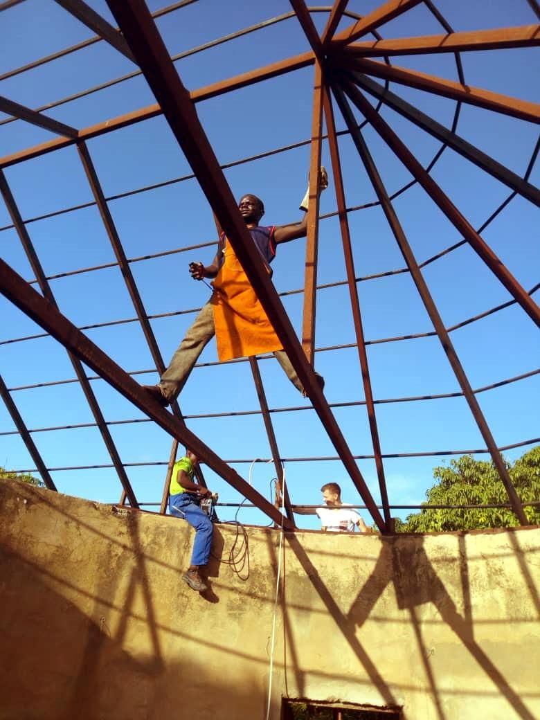 Nigeria wartet auf junge Handwerker aus Deutschland   LHL - LERNEN ...
