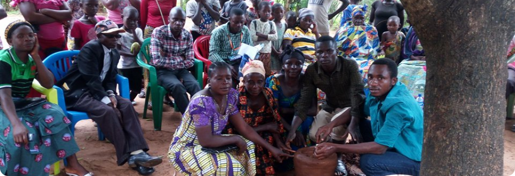 LHL: Seit 1988 Entwicklungszusammenarbeit auf Augenhöhe